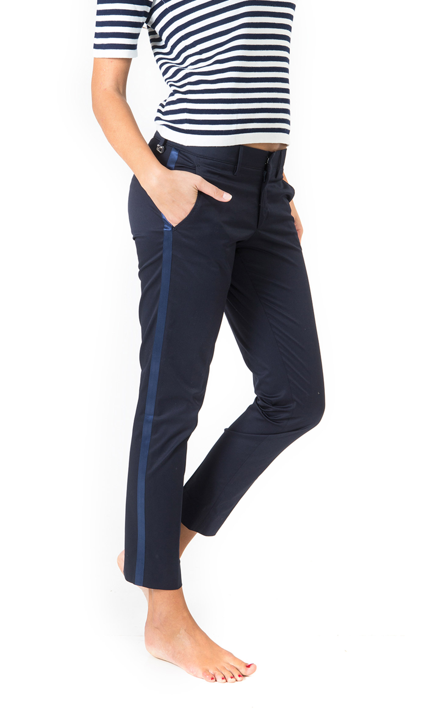 have shemusthave trousers must italiano satin comfortable il stretch pants comforter en she berwich pantalone